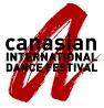 CanAsian Dance Festival Logo